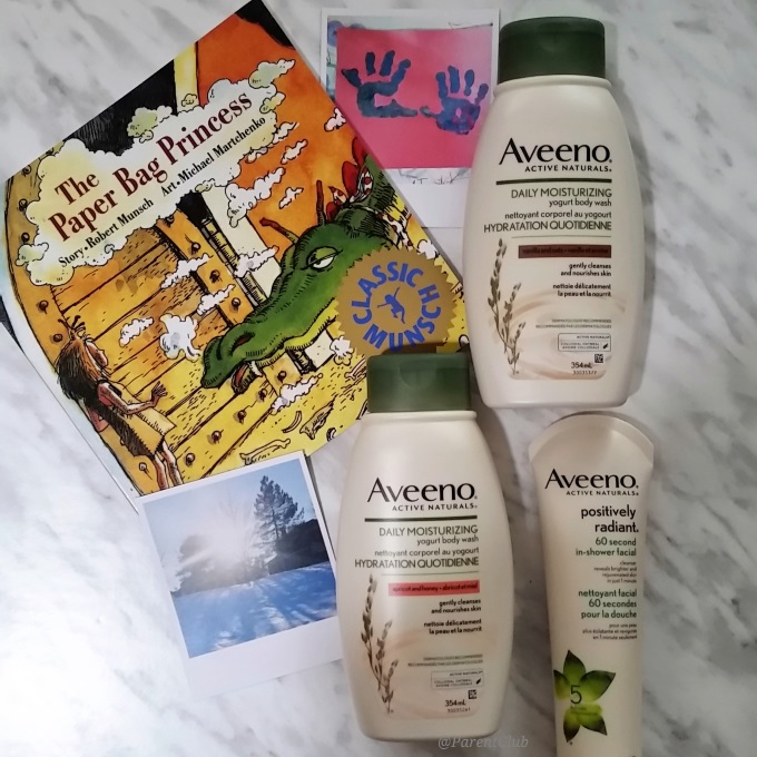 5 Ways to Make Your Skincare Personal, Aveeno skincare