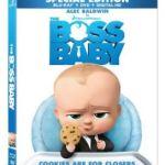 Baby Boss dvd