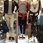 Back-To-School Shopping Shopping at Sport Chek