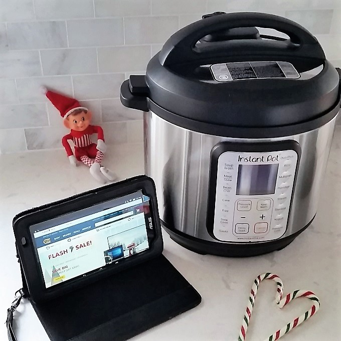 Instant Pot at bestbuy Canada @ParentClub