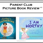 Parent Club Picture Book Review #2