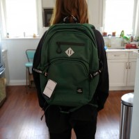 Beckmann of Norway Backpack Giveaway