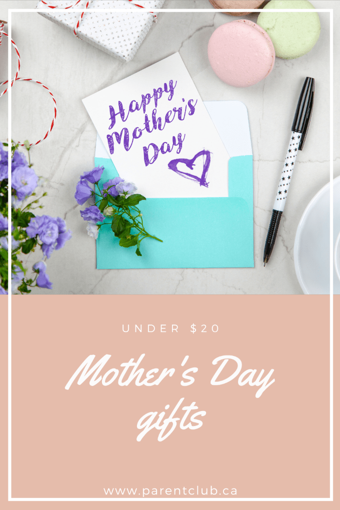 Mothers' Day Gifts, gifts for Mom under $20, gifts under $20