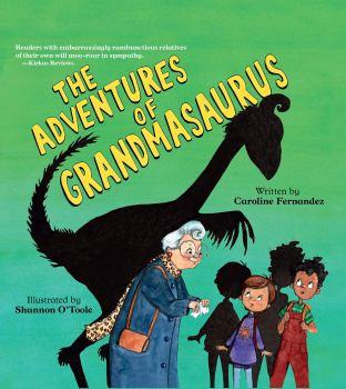 Grandmasaurus-cover-by-Caroline-Fernandez-Oct-2020
