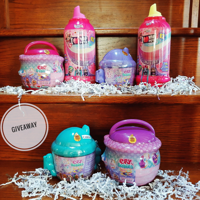 IMC Toys Giveaway via www.parentclub.ca, gift ideas, gifts for girls, christmas gift ideas for girls, birthday gift ideas for girls