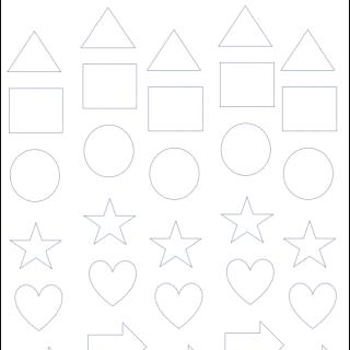 Trace-the-Dotted-Lines-Worksheets-for-Kids-via-www.parentclub.ca-kindergarten-preschool