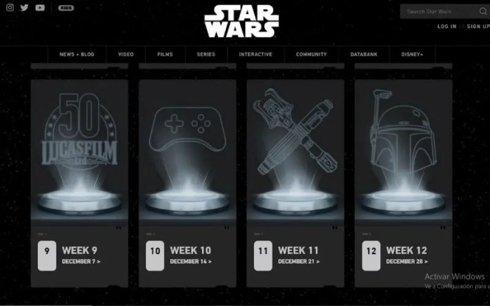Disney and Lucasfilm Announce 'Bring Home the Bounty' Pre-Order Now!