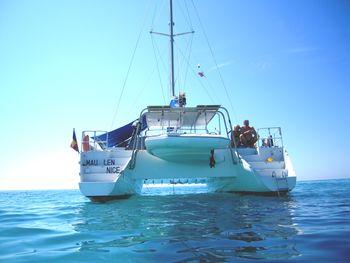 Site Catamaran Mau-Len