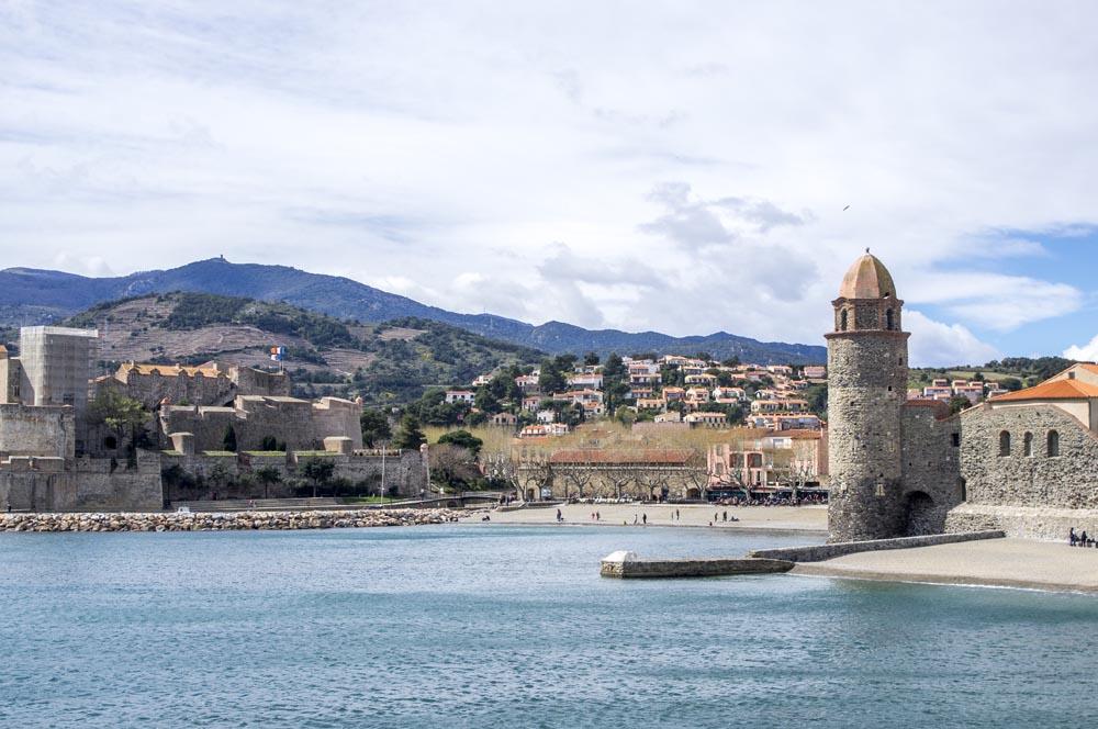 collioure tourisme