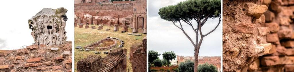séjour insolite à rome