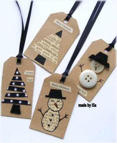etiquettes noel diy cadeau (3)