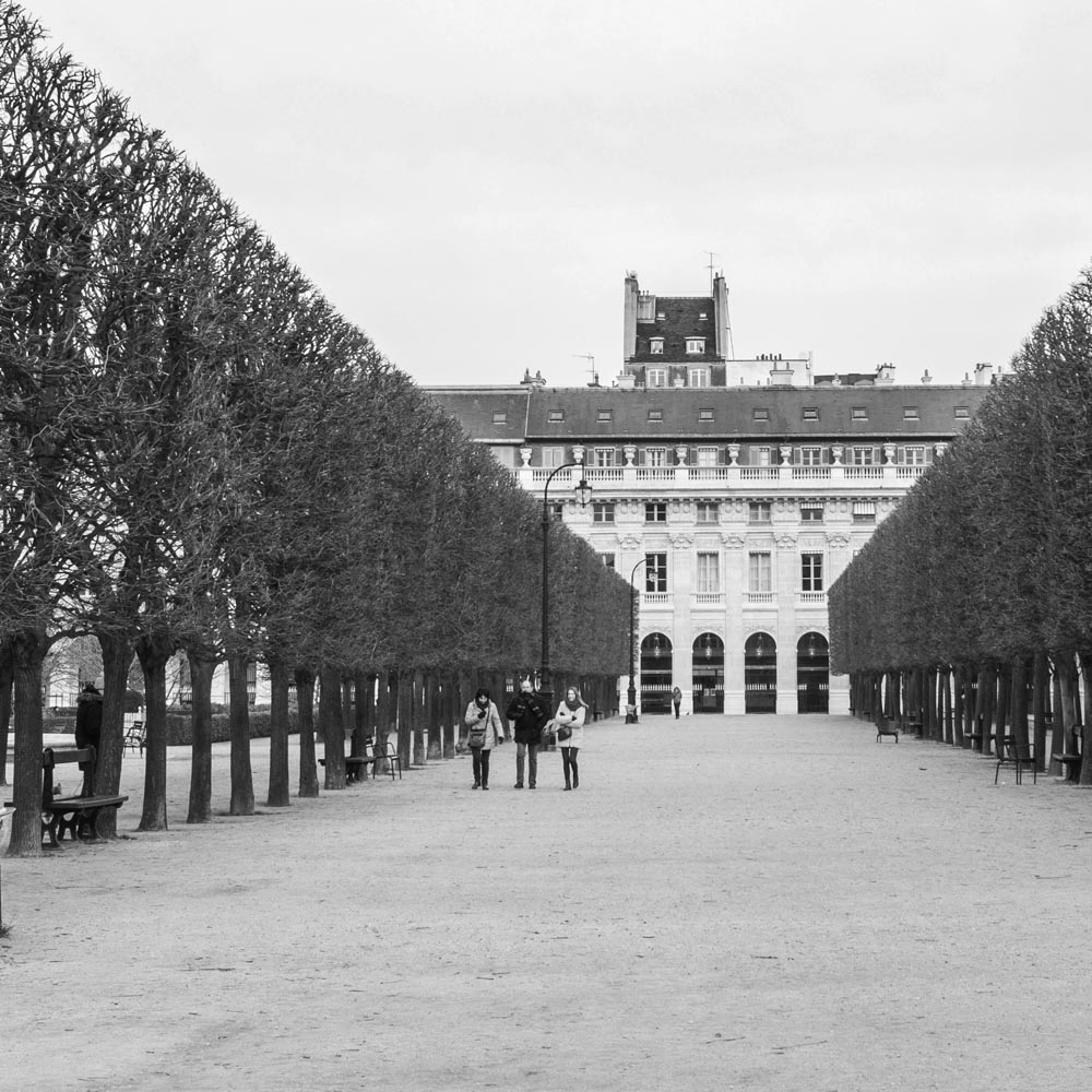 visiter paris tourisme