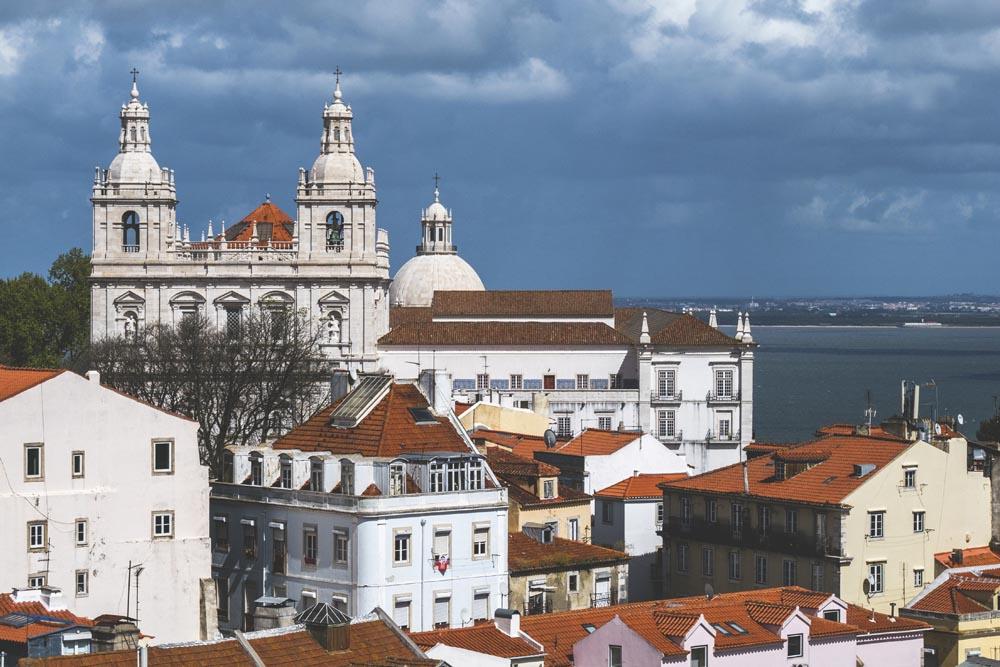 lisbonne tourisme voyage