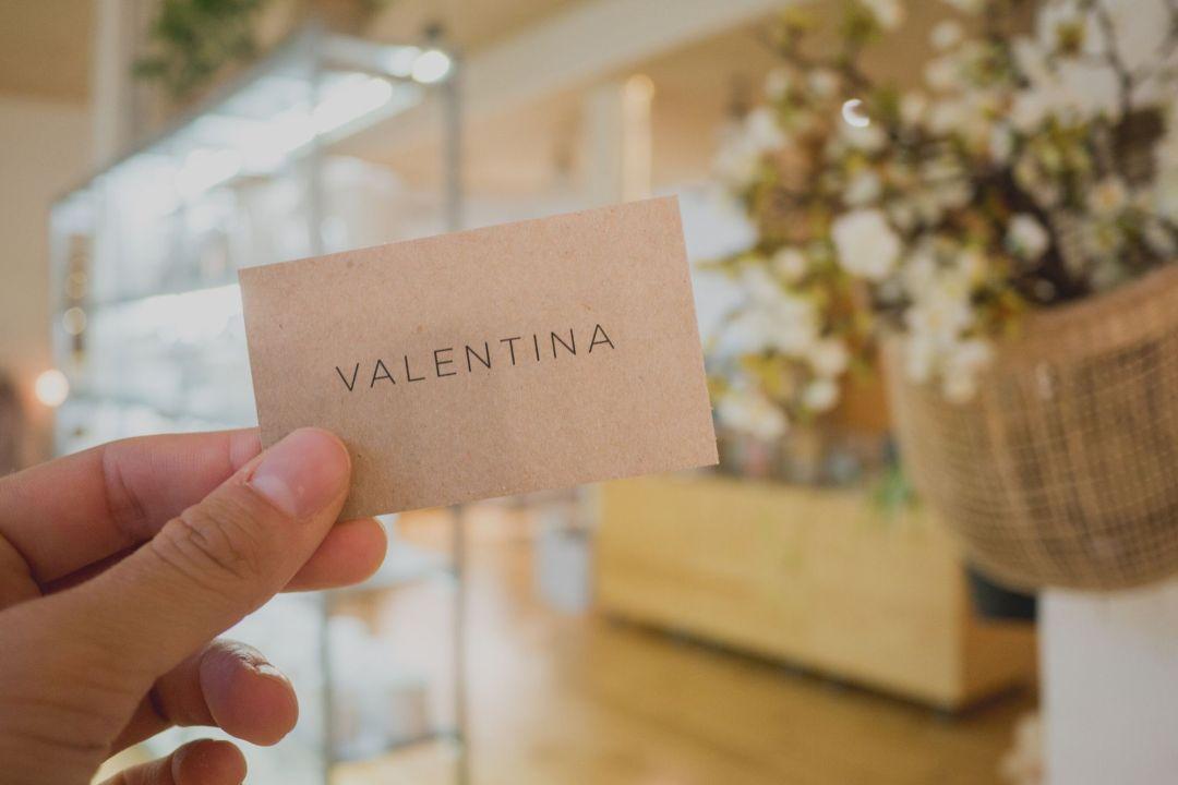 valentina eseri donostia