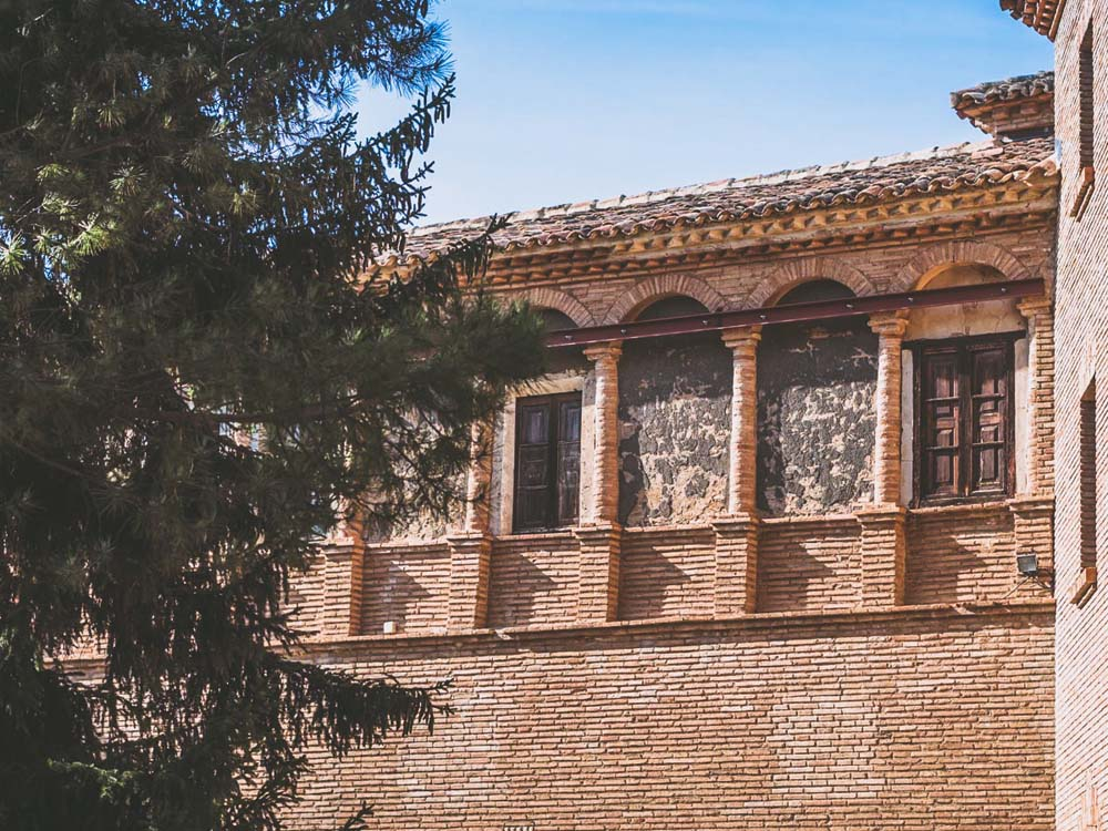 monasterio veruela