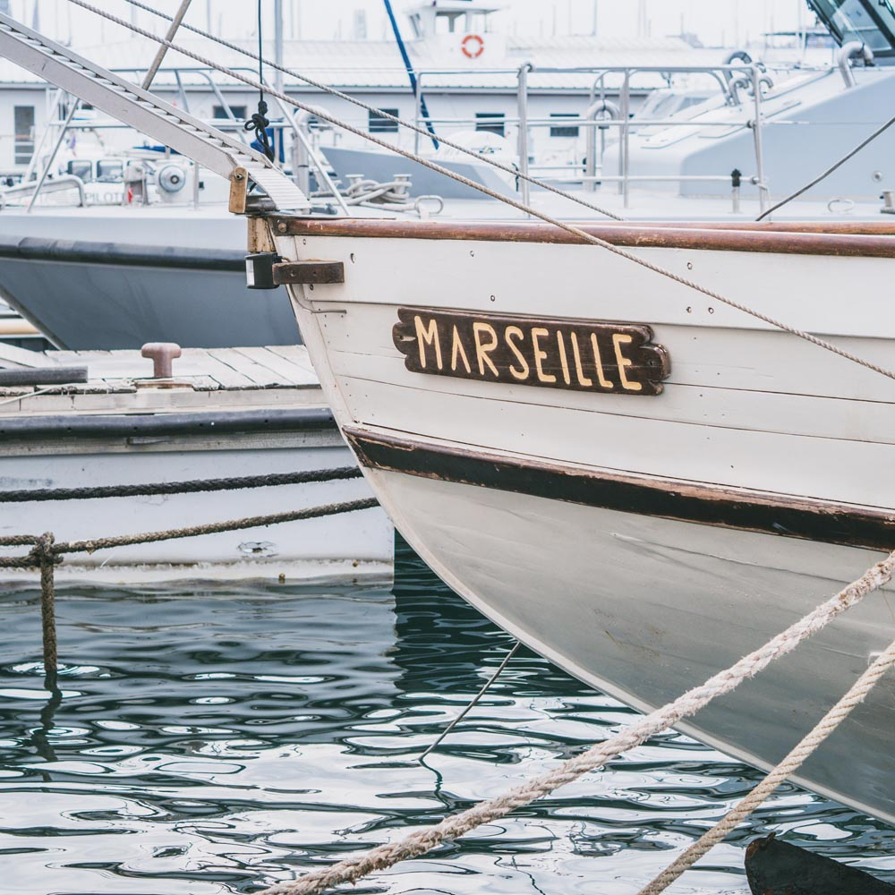 24h à Marseille