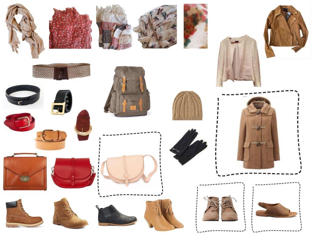 dressing minimaliste idéal