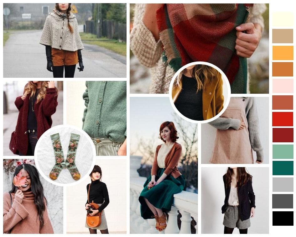 dressing minimaliste hiver