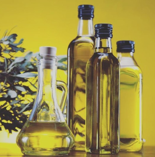 huile végétale propriétés