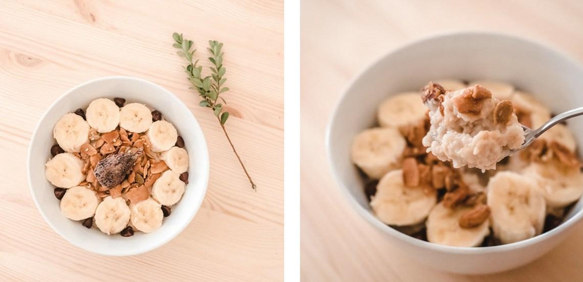 porridge ideas