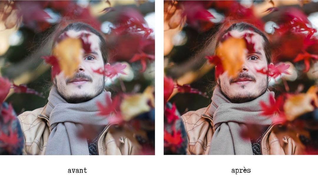 preset automne demo