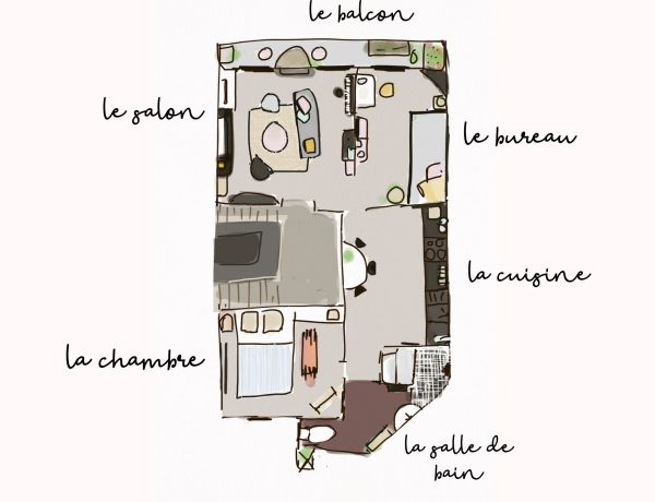 plan-appartement