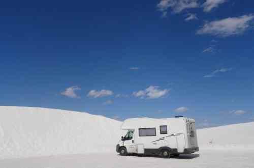 Choix du véhicule pour l'Amérique du Nord