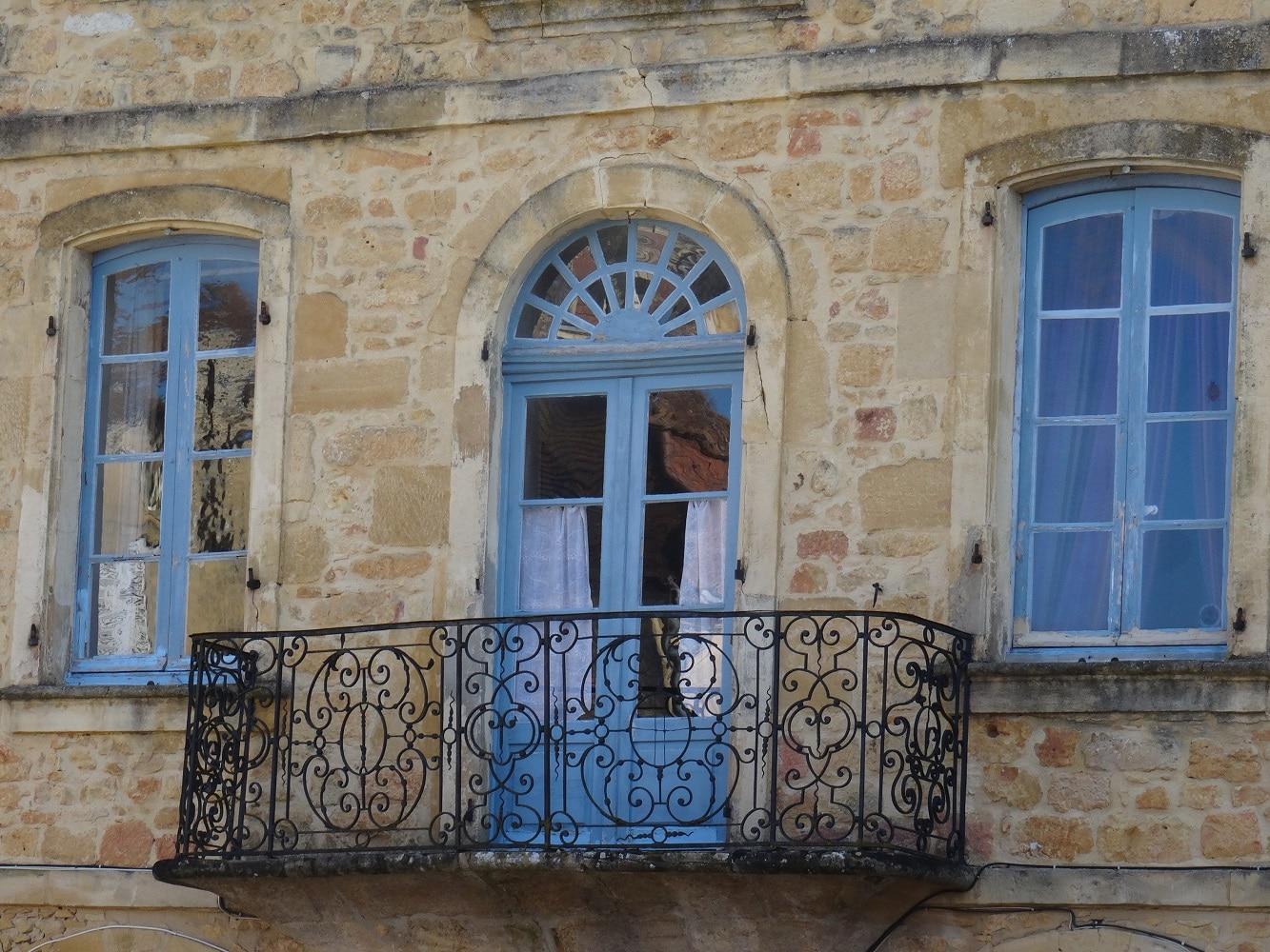 Belvès, plus beau village de France