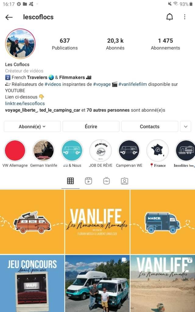 Les Coflocs : Camper Village VDL Le Bourget 2021