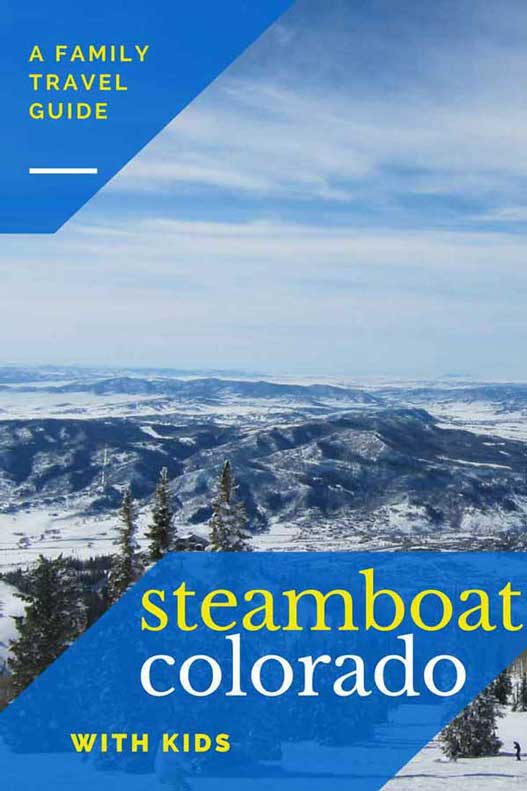 Parenthood and Passports - Steamboat Colorado