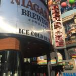 Parenthood and Passports - Niagara Falls Niagara Brewing