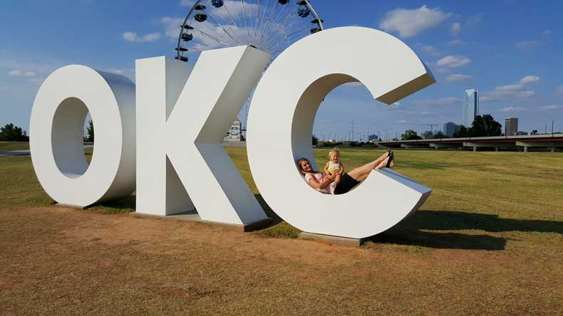 20 things to do in Oklahoma City with kids (or without)