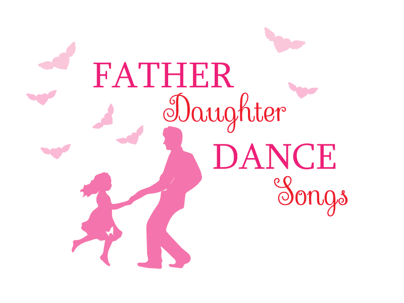 10 greatest father daughter