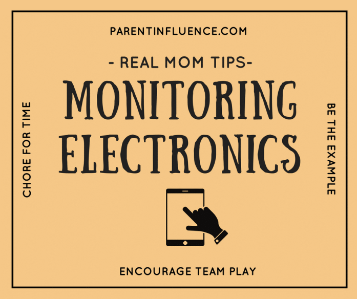 Real Mom Tips from ParentInfluence Blog
