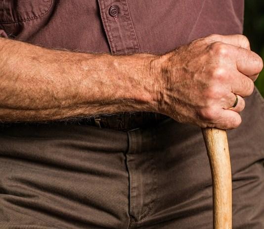5 Reasons Grandparents Matter