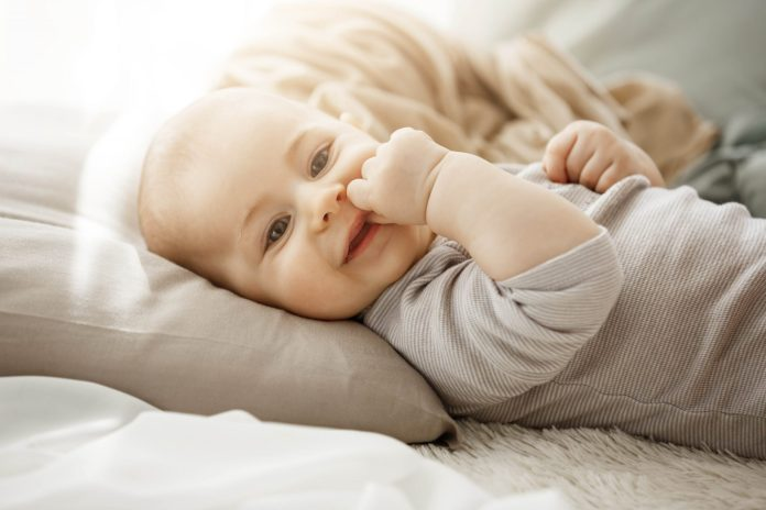Breastfeeding And Your Baby