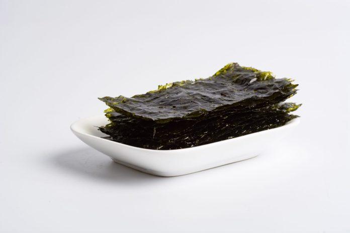 Furikake (Japanese Rice Seasoning)