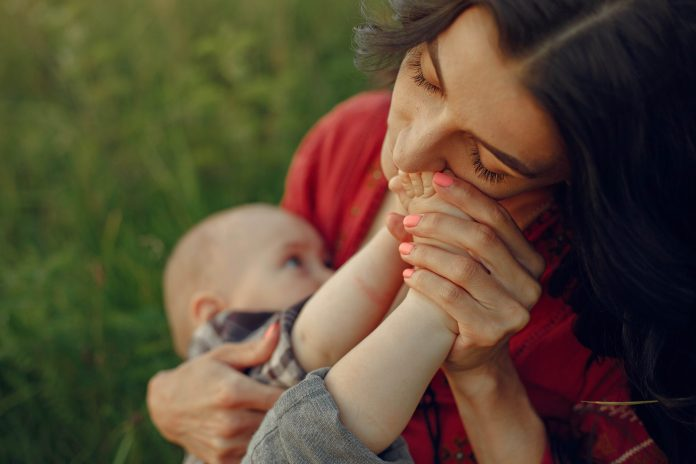 Breastfeeding While Fasting Successfully