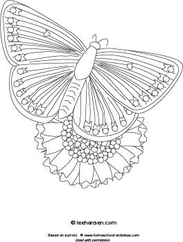 Printable Coloring Pages for Teens Art and Design Hobbies