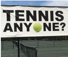 tennisanyone