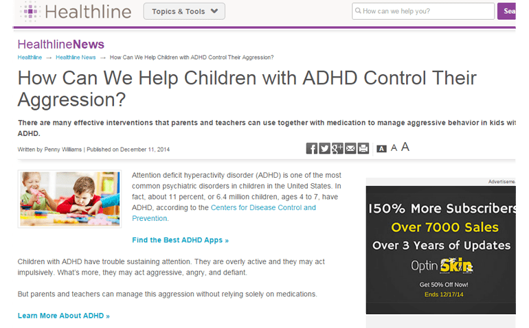HEALTHLINE_How Can We Help ADHD Kids with Aggression