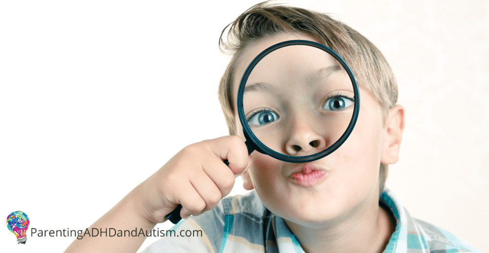 Why I'm Glad My Son was Diagnosed with Autism via Parenting ADHD and Autism http://ParentingADHDandAutism.com