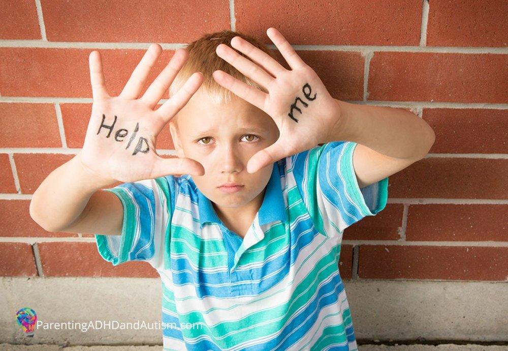 ADHD, Autism and Discrimination at School