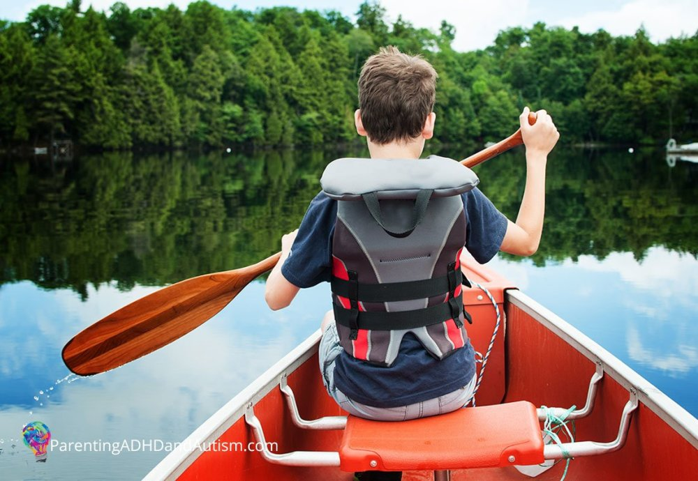 Summer Camps for Kids with ADHD and/or Autism