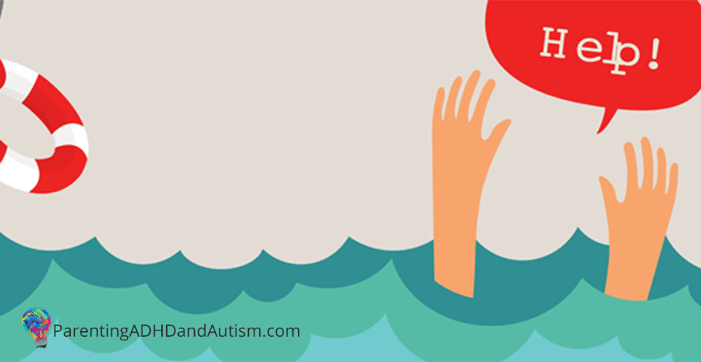 What parents need after an ADHD or high-functioning autism diagnosis