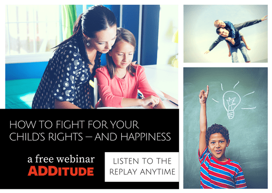 Webinar Replay_How to Fight for Your Child's Rights