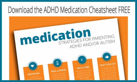 All the other stuff they don't tell you about ADHD