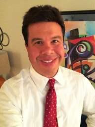 Roberto Olivardia PhD, ADHD expert