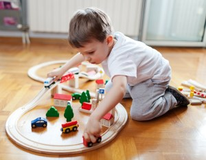 Want Kids To Play With Their Toys Parenting By Dr Rene