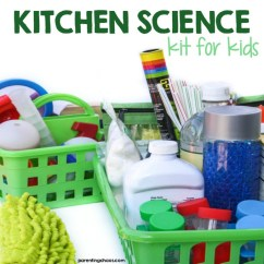 Kitchen Science And Dining Room Chairs How Do Fish Breathe Underwater Parenting Chaos This Kit For Kids Is Our Easy Solution Keeping Everything We Might Need